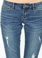 Vero Moda Jean Pantolon | Eve - Skinny Mavi